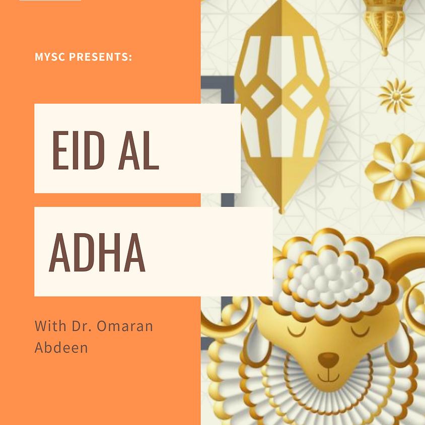 Eid al Adha Educational Event