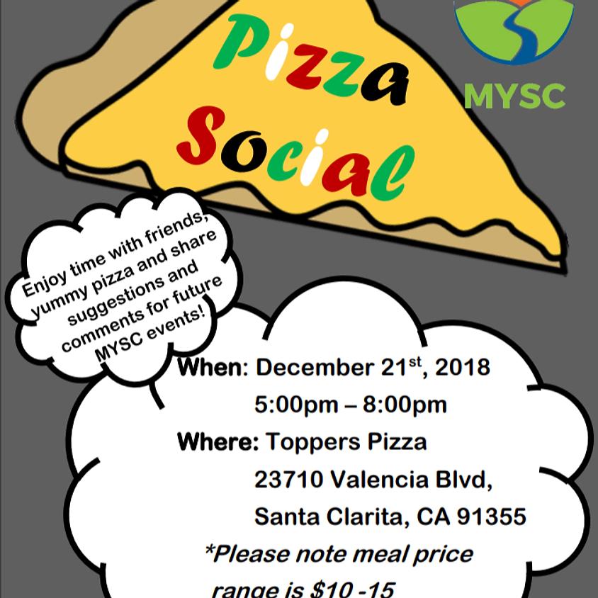 Pizza Social