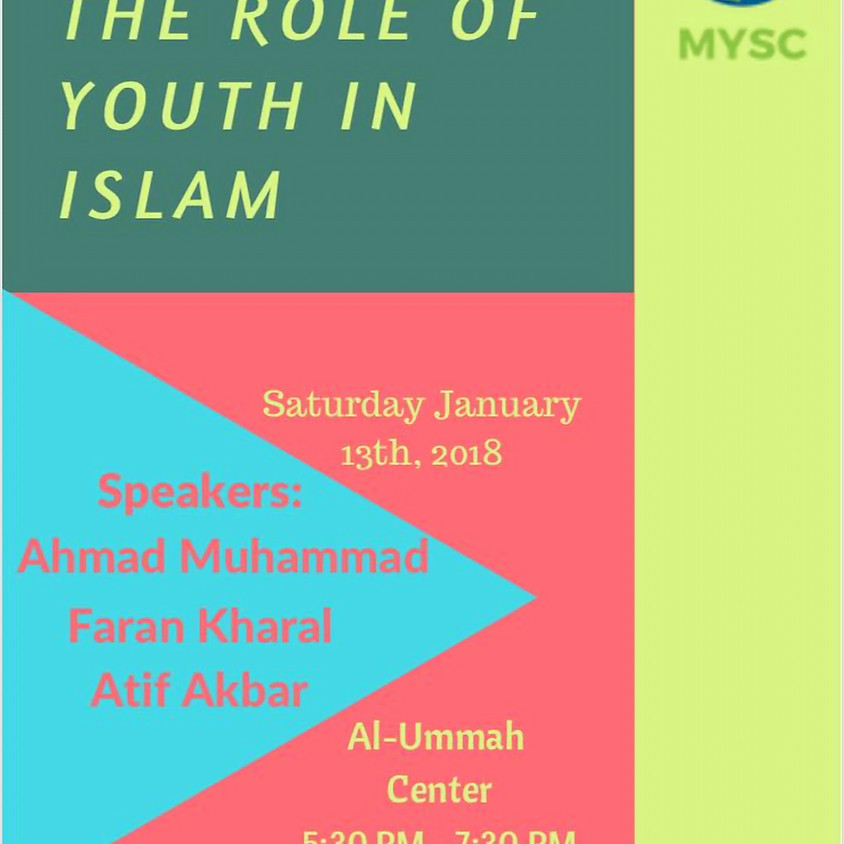 The role of youth in Islam