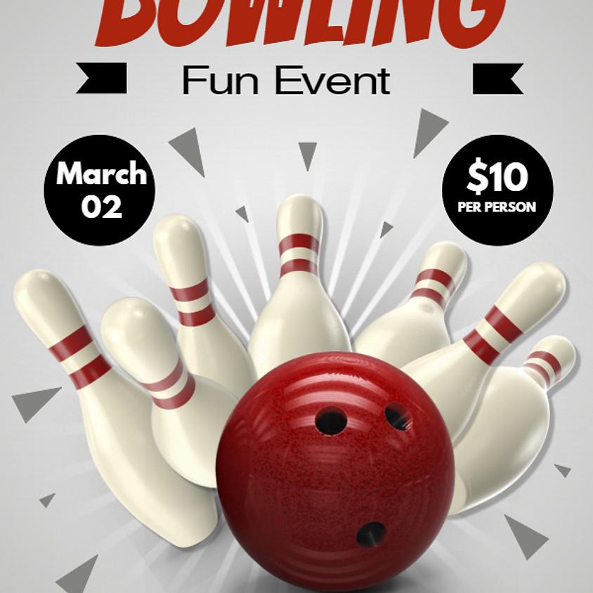 MYSC Bowling Event