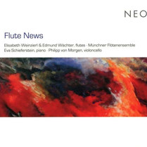 Flute news