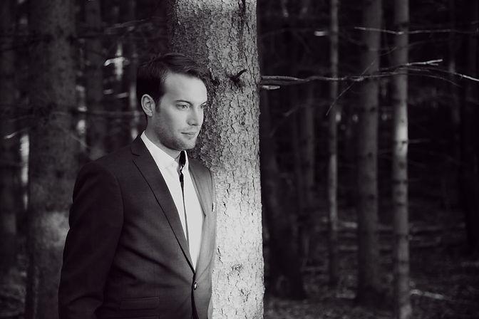 Johannes X. Schachtner © Dora Drexel