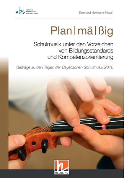 Die Möglichkeit der Verankerung der zeitgenössischen Musik in der musikalischen Ausbildung