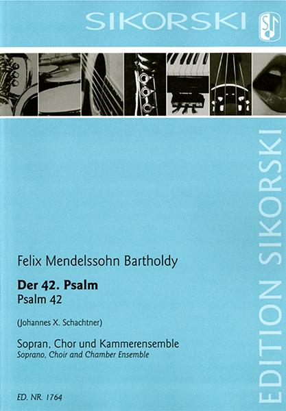 Felix Mendelssohn Bartholy