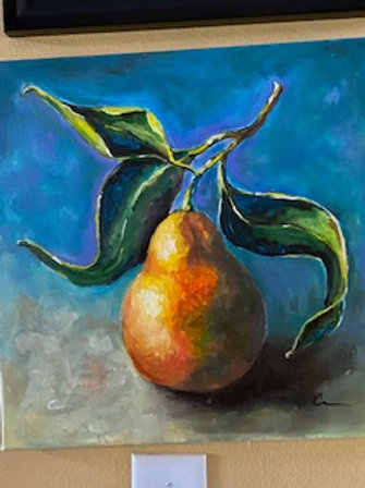 """""""The Pear"""""""