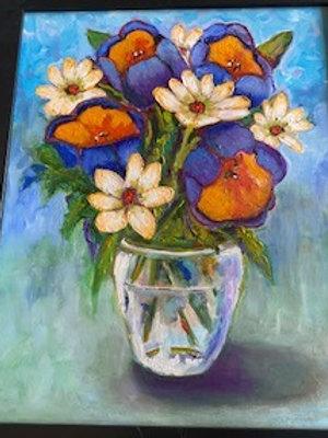 """""""My Tulips"""""""