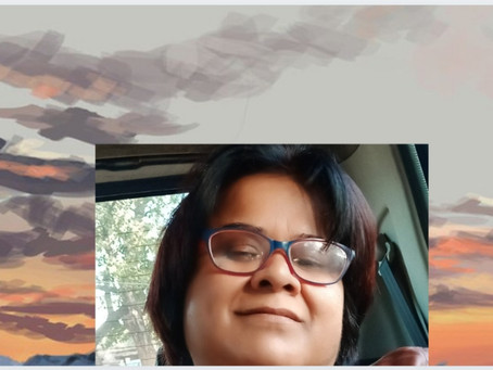 ARC PROSE POEM ANTHOLOGY 2021, Prose Poems By Dr Pragya Suman