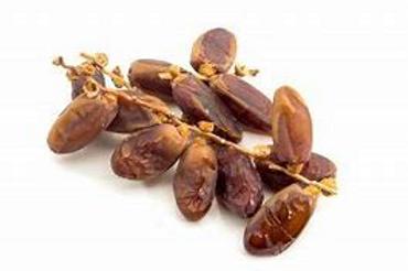 Dattes branchées Algérie (le 1kg)
