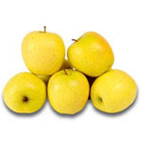 Pommes Golden (4 pièces gros calibre)