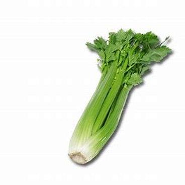 Celeri vert piece