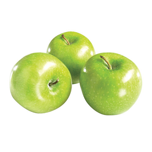 Pomme Granny (4 pièces petit calibre)