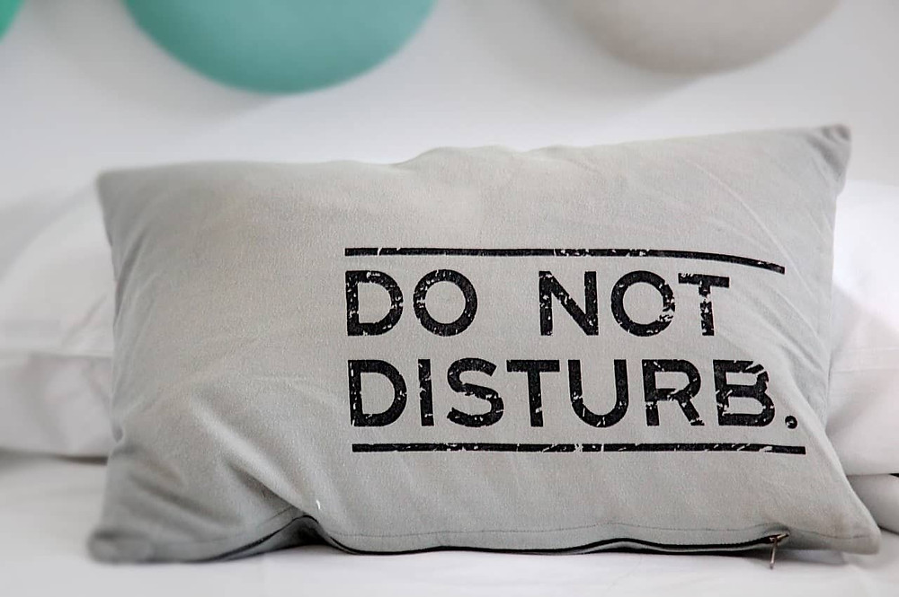 Conseils naturopathe sommeil