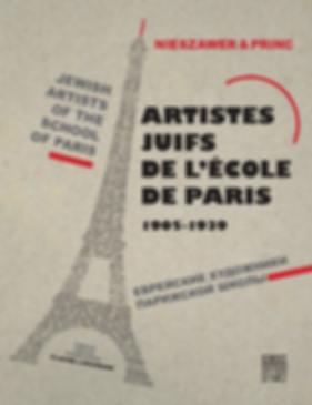 Artites Juifs de L'Ecole de Paris 1905-1939
