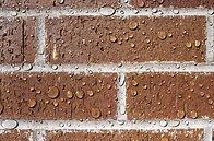 Weather resistant masonary coatings