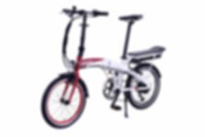 Pedal Assit Electrick Bikes