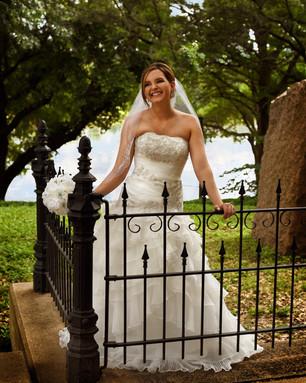 Blackland Photography Bridals