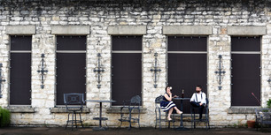 Blackland Photography Engagements