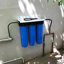 AD Plumbing Cape Town`