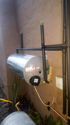 Geyser Installation by AD Plumbing Cape Town