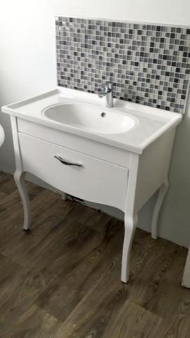Bathroom Renovation by AD Plumbing