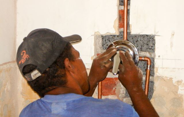 Specialist Plumbing Cape Town