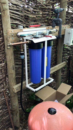 Plumbing Project by AD Plumbing