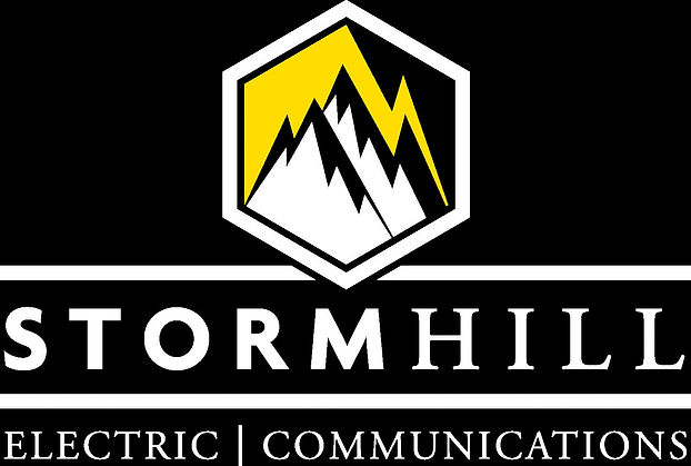 Storm Hill Electric Logo