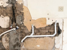 Plumbing Work by AD Plumbing Cape Town