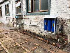 Plumbing Project by the Andrew Duncan Team