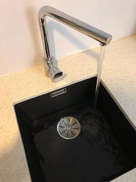 Kitchen Sink - AD Plumbing