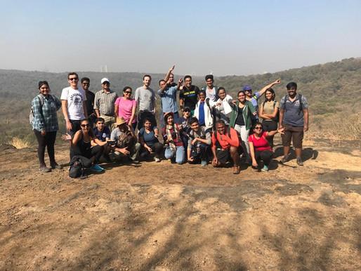 TC-3 Mentor-Mentee Nature Trail Trek