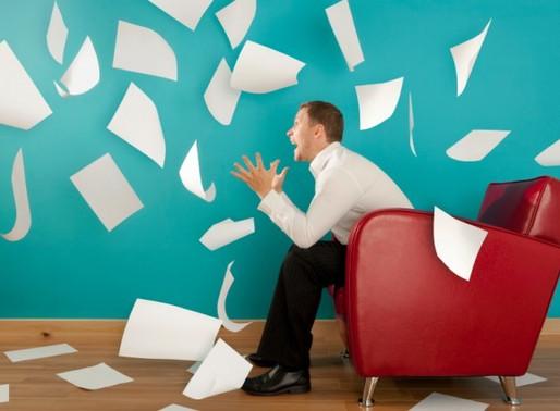Is Your Resume Perfect ? - Luis Moniz