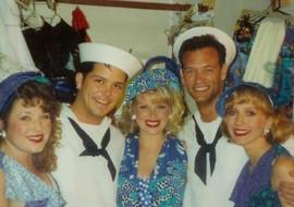 Royal Majesty Singers, 1992