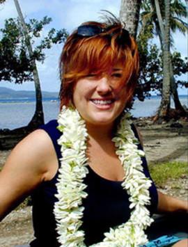 Tahaa, French Polynesia, 2000