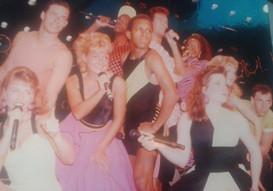 Hersheypark, 1990