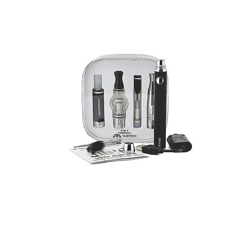 Medical marijuana vaporizer vape pen.