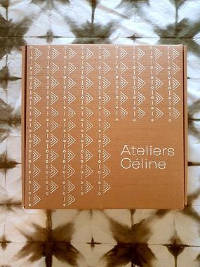 Ateliers Celine box