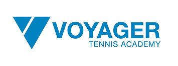 VoyagerTennisAcademy_Logo_Horizontal_Lef