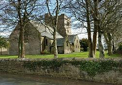 Christ Church Bryn-y-Maen