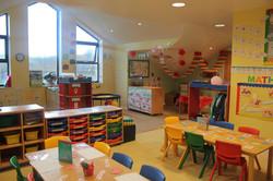 Happy Feet Pre school Room 3