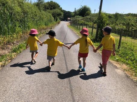 Welcome to Erskine Nursery Group Blog