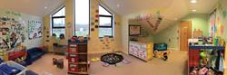 Happy Feet Pre School Room