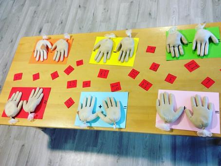 Hassocks Happy Feet & Erskine Day Nursery Opening 1st June