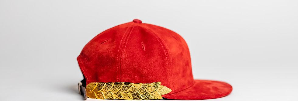 Olympian Crown Strapback (Caesars)