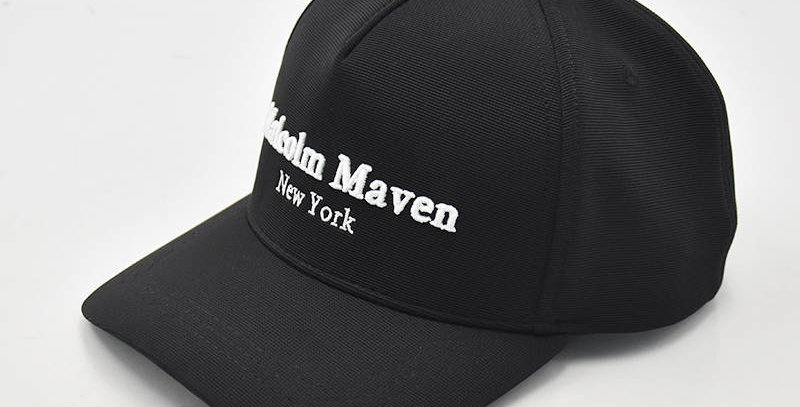MM New York BaseballCap
