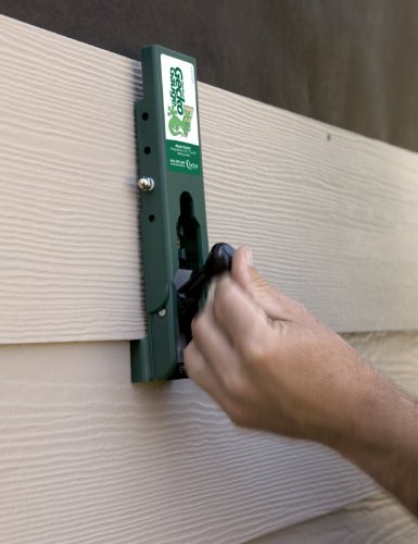PacTool International SA903 2-Piece Gecko Gauge Hardi Board Siding Gauges 3