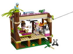LEGO Friends Jungle Rescue Base 41038 Building Set 5