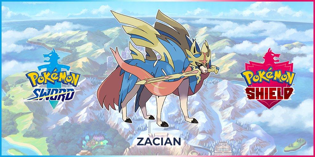 Zacian