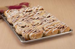 Nordic Ware Natural Aluminum Commercial Baker's Half Sheet 2