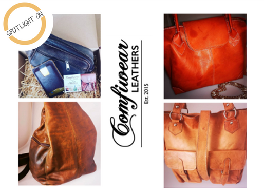Spotlight On | Comfiwear Leathers, sisters doing it for themselves!